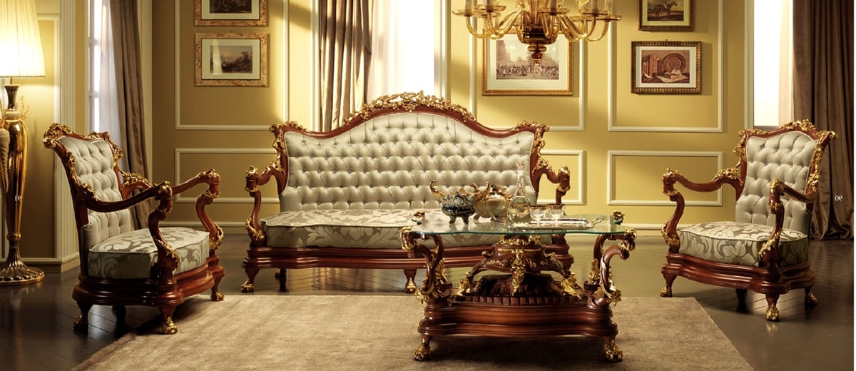 Мебель в стиле ампир своими руками 31