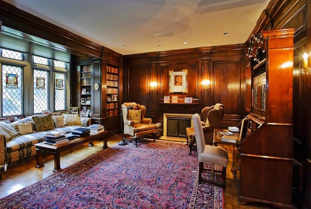 Стили мебели в интерьере описание и фото