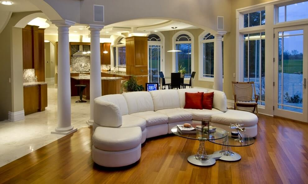 Amazing Living Room Design Ideas  InteriorHoliccom