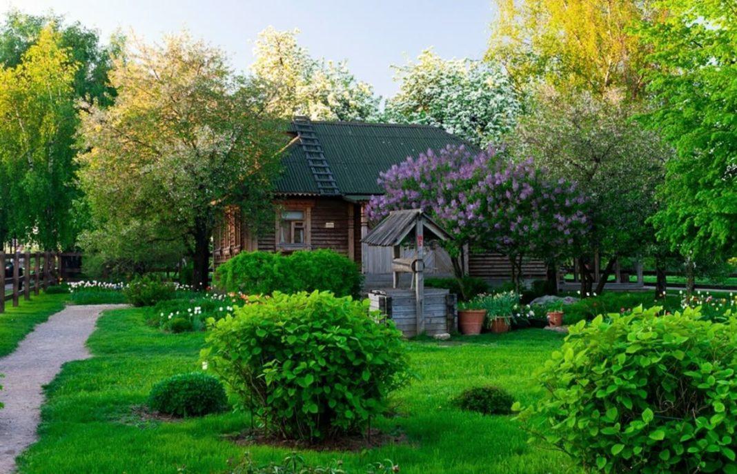 Дизайн для дома и усадьбы своими руками 91