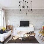 Дизайн интерьера в индустриальном стиле - фото (27)