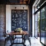 Дизайн интерьера в индустриальном стиле - фото (4)