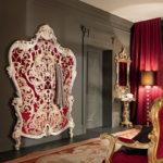 Дизайн интерьера в стиле барокко - фото (22)