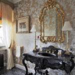 Дизайн интерьера в стиле барокко - фото (28)