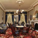 Дизайн интерьера в стиле барокко - фото (5)