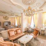 Стиль барокко в интерьере квартиры - фото (2)