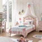 Детская комната в стиле шебби шик - фото (3)