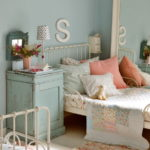 Детская комната в стиле шебби шик - фото (4)