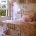Детская комната в стиле шебби шик - фото (5)