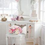 Детская комната в стиле шебби шик - фото (6)