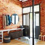 Дизайн интерьера в стиле лофт - фото (10)