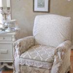 Мебель в стиле шебби шик - фото (3)