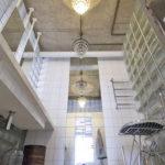 Стиль лофт в интерьере квартиры - фото (12)