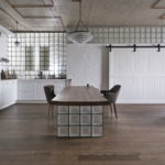 Стиль лофт в интерьере квартиры - фото (2)