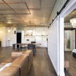 Стиль лофт в интерьере квартиры - фото (4)