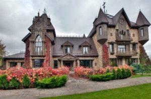 архитектурные стили: готика