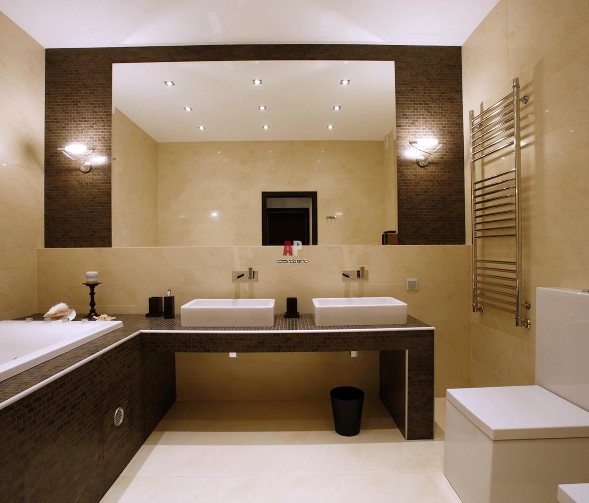 конструктивизм в интерьере ванной фото