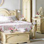 Мебель в интерьере шебби шик