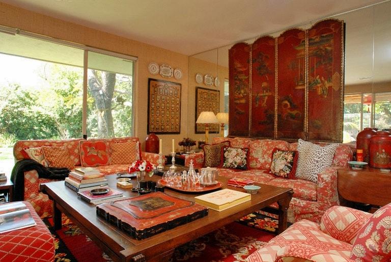 Китайский стиль - стили интерьера