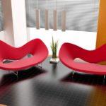 Мебель в авангардном стиле