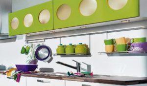 Стиль авангард в интерьере кухни фото 2