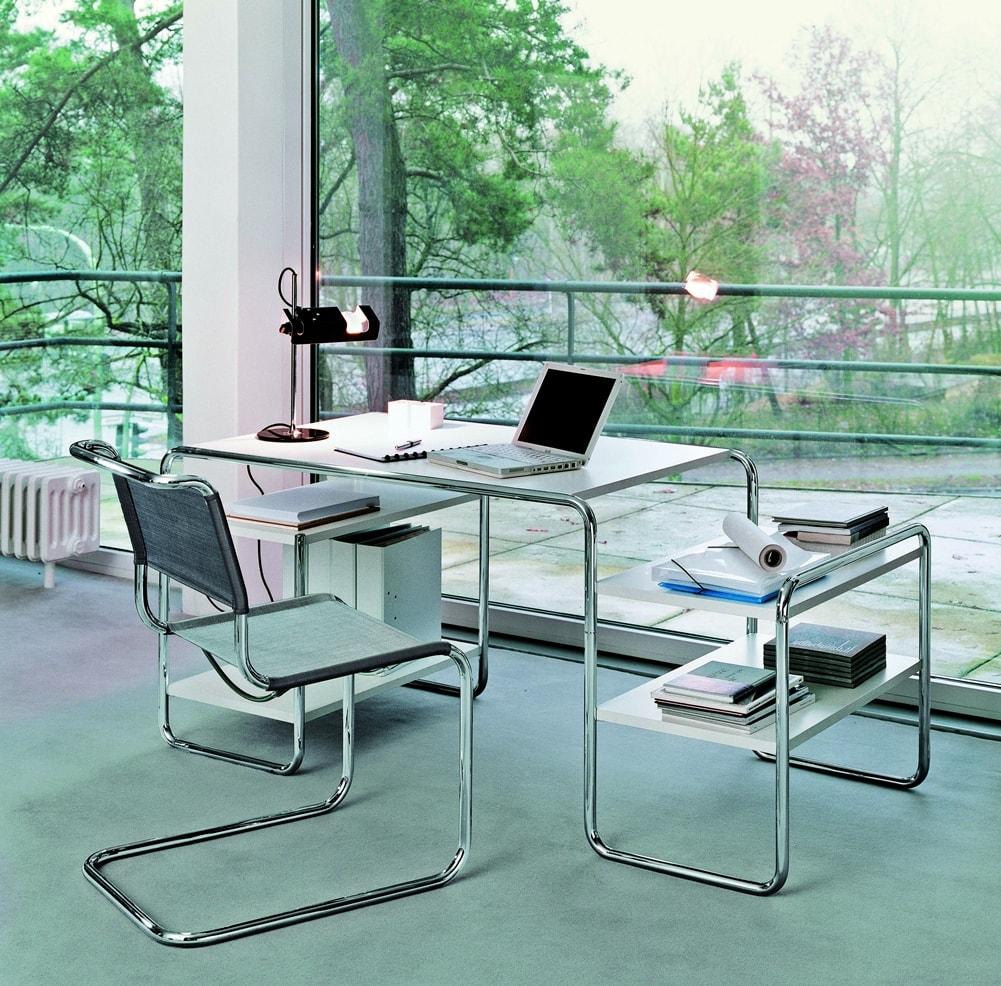 Мебель в стиле баухауз фото