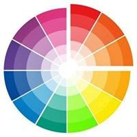 Цветовое оформление интерьера: гармоничная комбинация