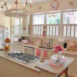 Кухня в стиле шебби шик - фото 12