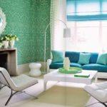 Цветовое оформление интерьера: аналоговые сочетания фото 3