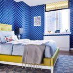 Цветовое оформление интерьера: контрастная композиция фото 7