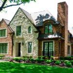 Английский стиль в архитектуре, викторианский подстиль