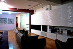 Стеновые 3д панели из мдф фото