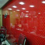 3д стеновые панели из стекла