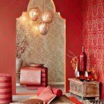 Марокканский стиль в интерьере фото 10