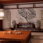 Китайский стиль в дизайне интерьера