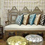 Марокканский стиль в интерьере 13