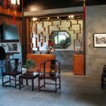 Китайский стиль в дизайне интерьера фото