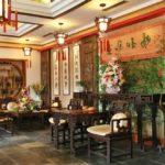 Оформление интерьера в китайском стиле