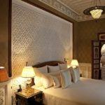 Спальная в марокканском стиле