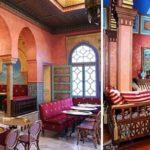 Марокканский стиль в интерьере 2