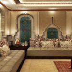 Интерьер в марокканском стиле фото