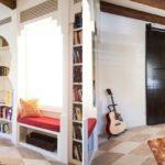Марокканский стиль в интерьере комнаты