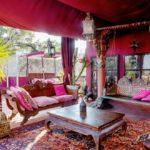 Марокканский стиль в интерьере 5