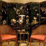 Китайский стиль в интерьере - мебель