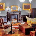 Стиль эклектика в интерьере - мебель 3