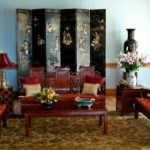 Мебель в китайском интерьере