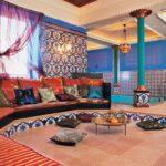 Марокканский стиль в интерьере 8