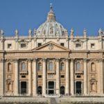 Собор святого Петра в Риме - Архитектура Возрождения - стиль Ренессанс