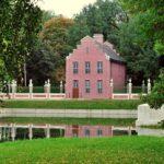 Дом в голландском стиле фото