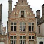 Фасад в голландском стиле